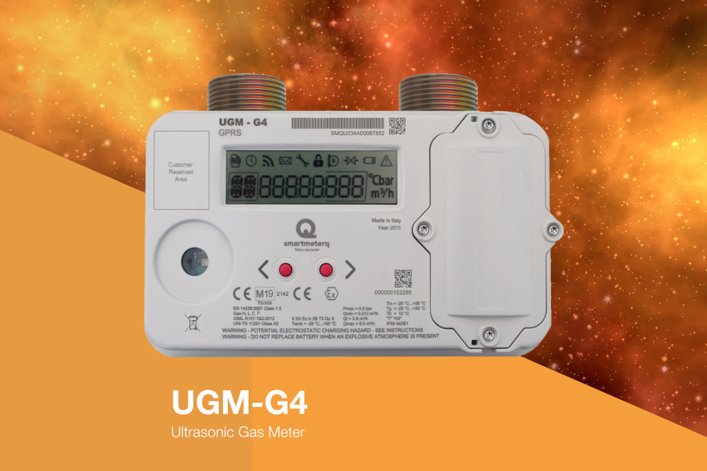 UGM G4, illustrative image